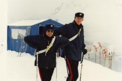Carabinieri-sciatori
